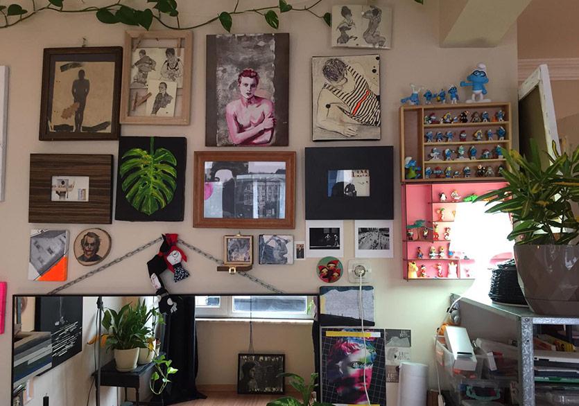 Açık Stüdyo Günleri'ne Başvurular Açıldı