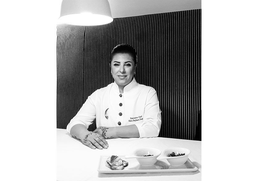 Basque Culinary Center Ödülleri'nde İlk Türk