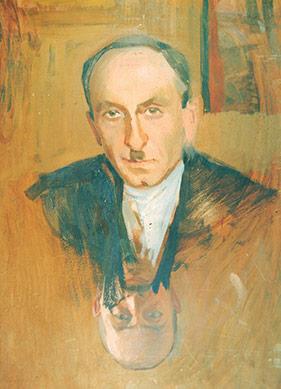 Bonnard ile Haşim'i Birlikte Düşünmek