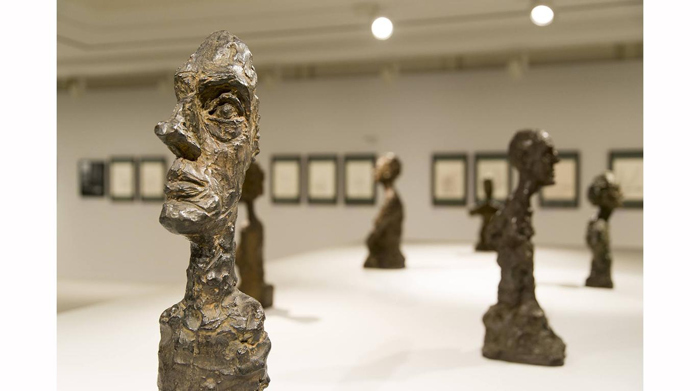 """Ali Artun: """"Giacometti'nin Gerçeklik Çıkmazı"""""""