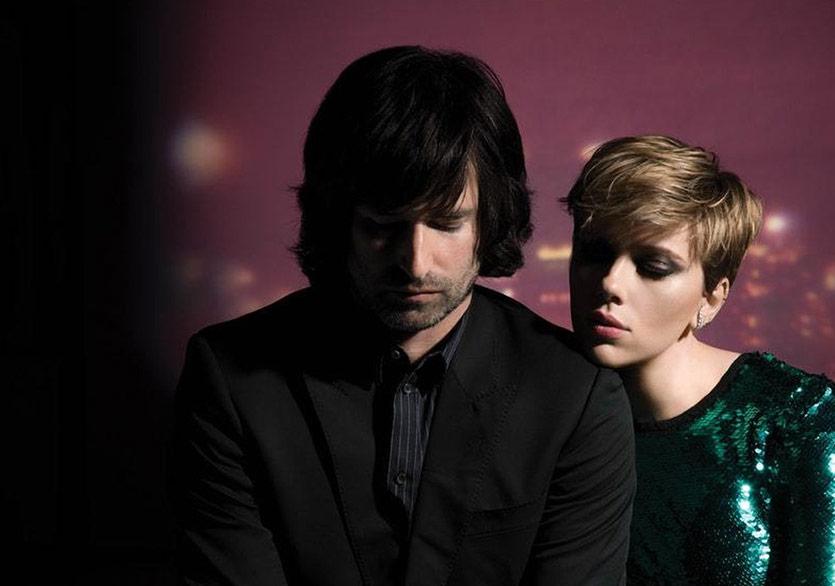 Scarlett Johansson ve Pete Yorn Yeni Bir EP Yayımlıyor