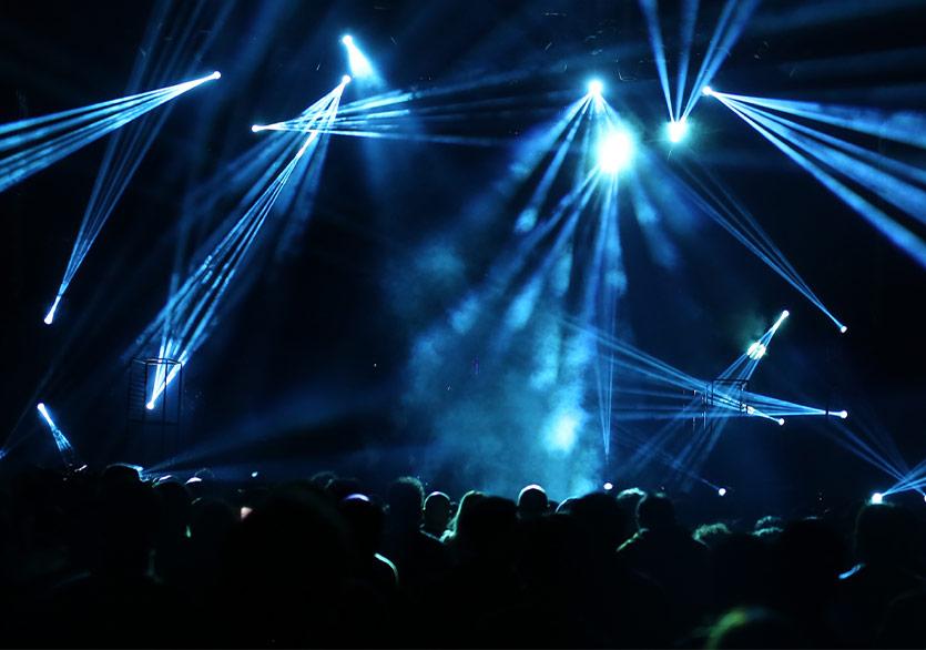 Sónar İstanbul 2 Ekim'de Zorlu PSM'de Müzikseverlerle Buluşacak