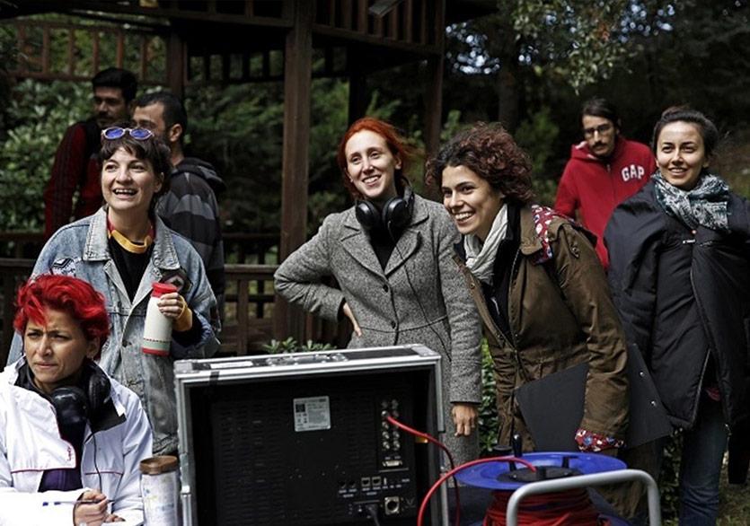 Kadın Yönetmenlerin Filmleri Kadıköy'e Geliyor