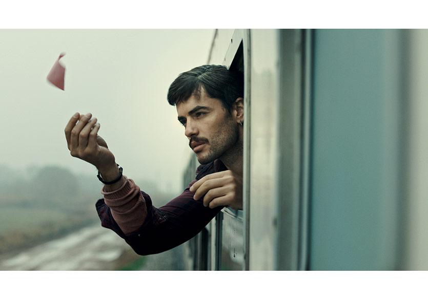 Zer, Nancy Uluslararası Film Festivali'nde!