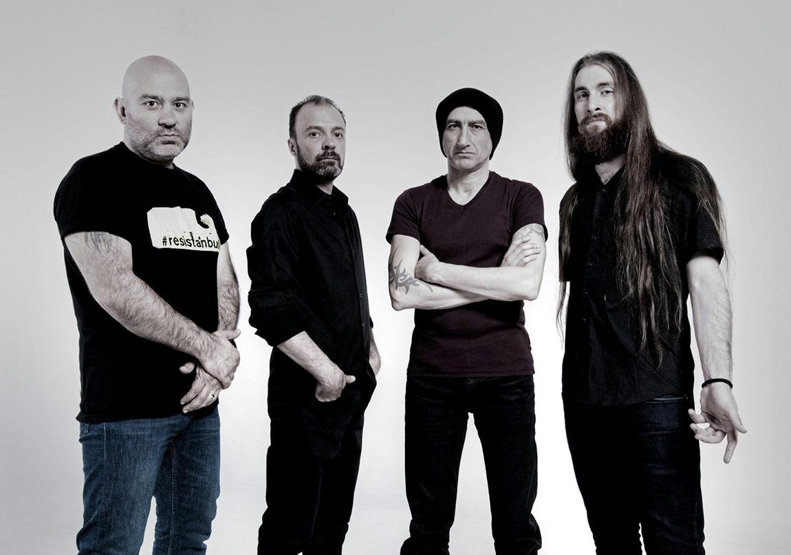 90'lı Yılların Heavy Metal Fanzini Laneth Adına Özel Konser!