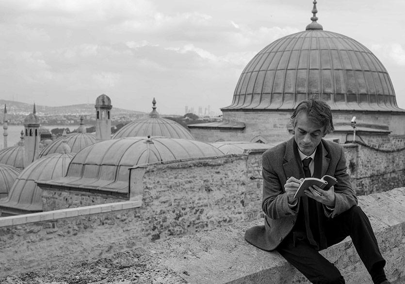 Mehmet Güreli'nin Yeni Filmi 27 Temmuz'da Vizyona Giriyor
