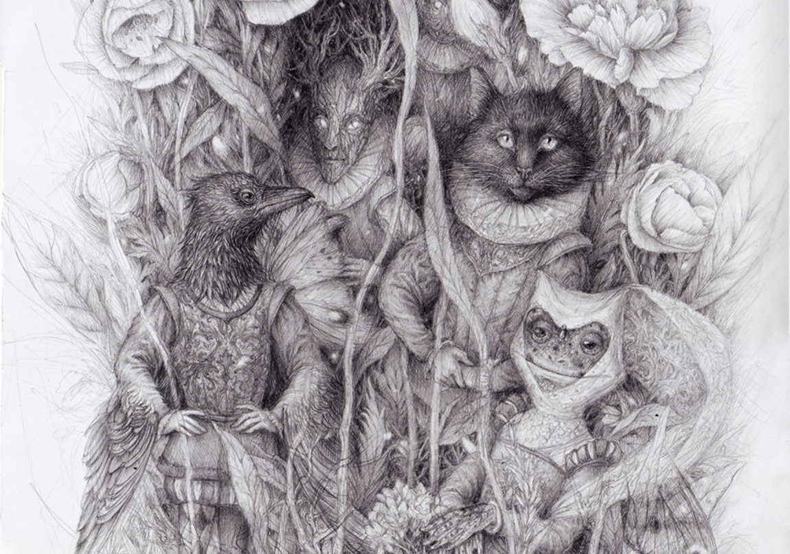 Kediler, İnfazlar ve Hayaletler Üzerine
