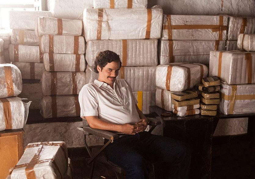 Sürpriz İsimlerle Narcos'a Sayılı Gün Kaldı!