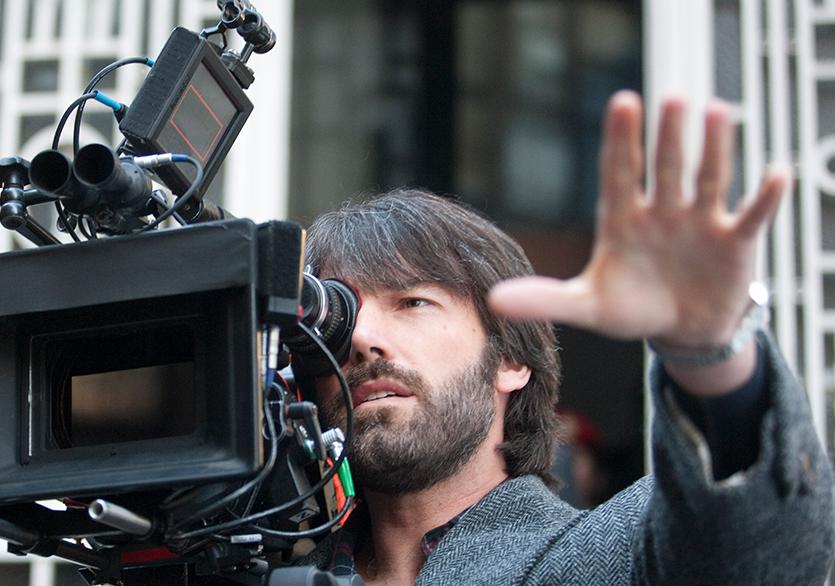 Ben Affleck'ten Yeni Yönetmenlik Projesi The Big Goodbye