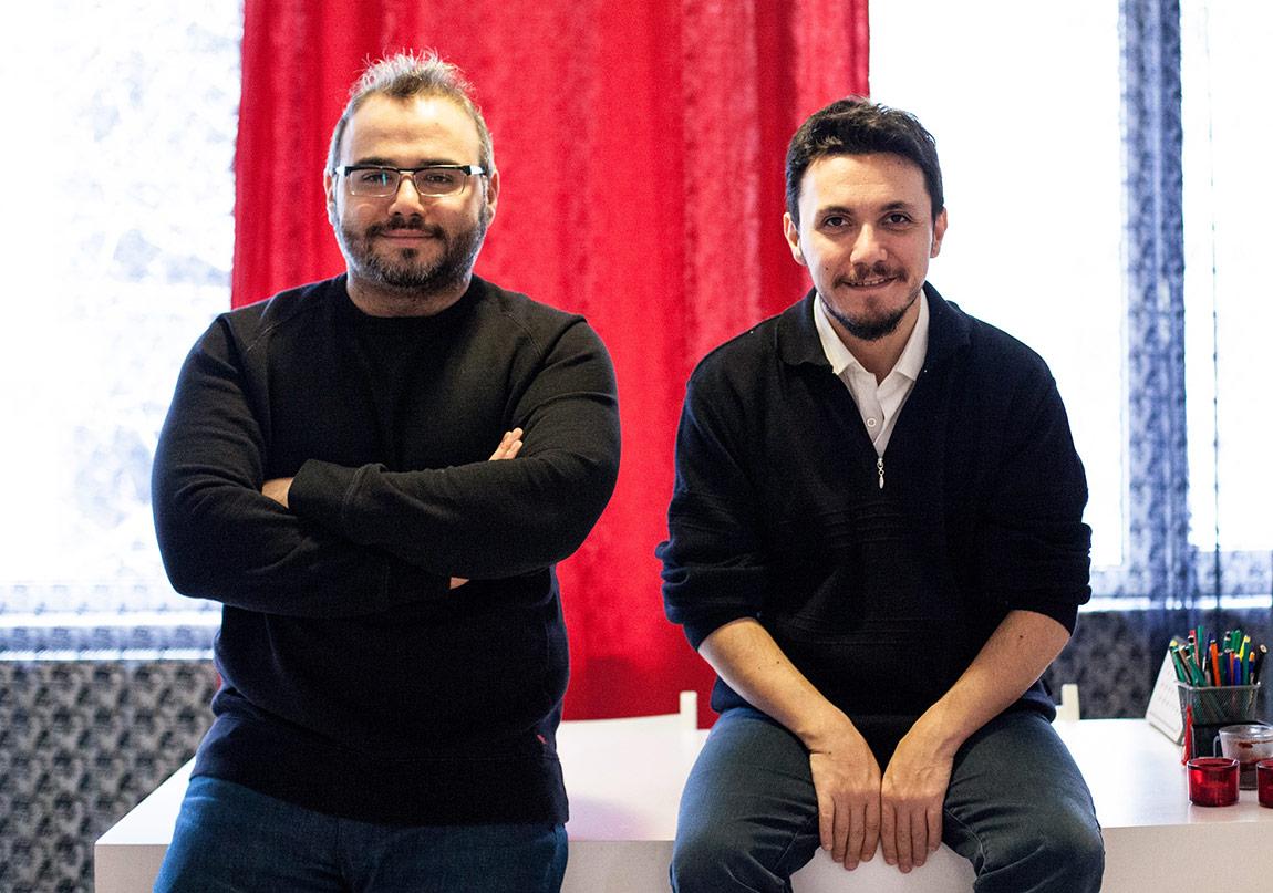 Burak Aksak'tan Yeni Bir Yayınevi: Küsurat Yayınları
