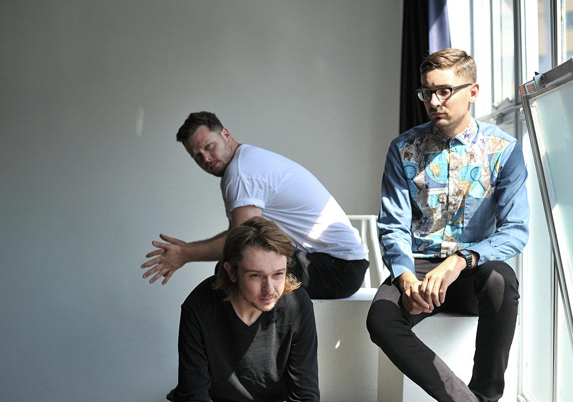 Alt-j Yeni Albümden Bir Şarkı Daha Paylaştı