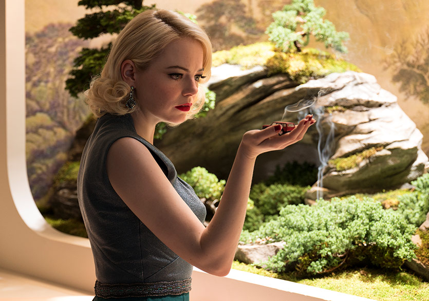 "Emma Stone ve Jonah Hill'li ""Maniac""tan Yeni Fragman"