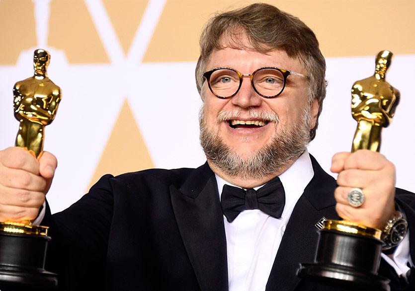 Guillermo del Toro'dan Netflix'e Özel Pinokyo Müzikali