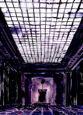 Bir Arınma Süreci: Anselm Kiefer Retrospektifi Üzerine