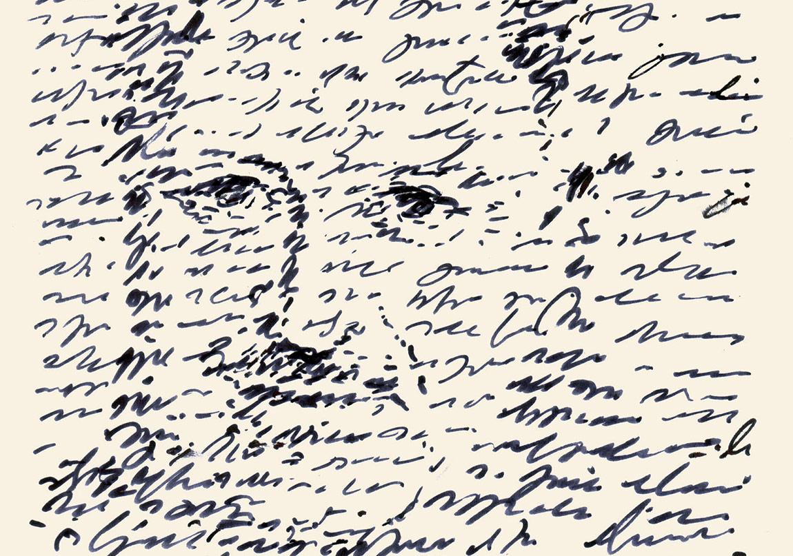 Yazarların Yüzünden