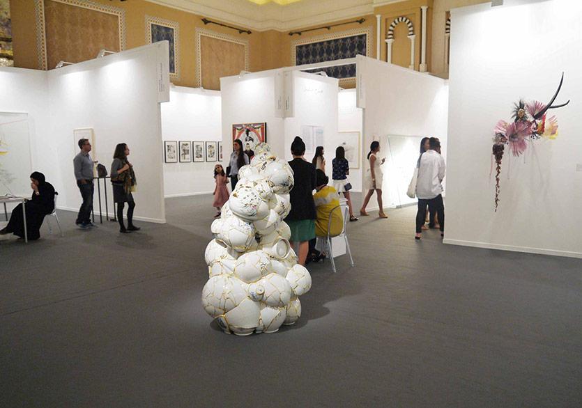 Art Dubai 2018 için Geri Sayım Başladı!