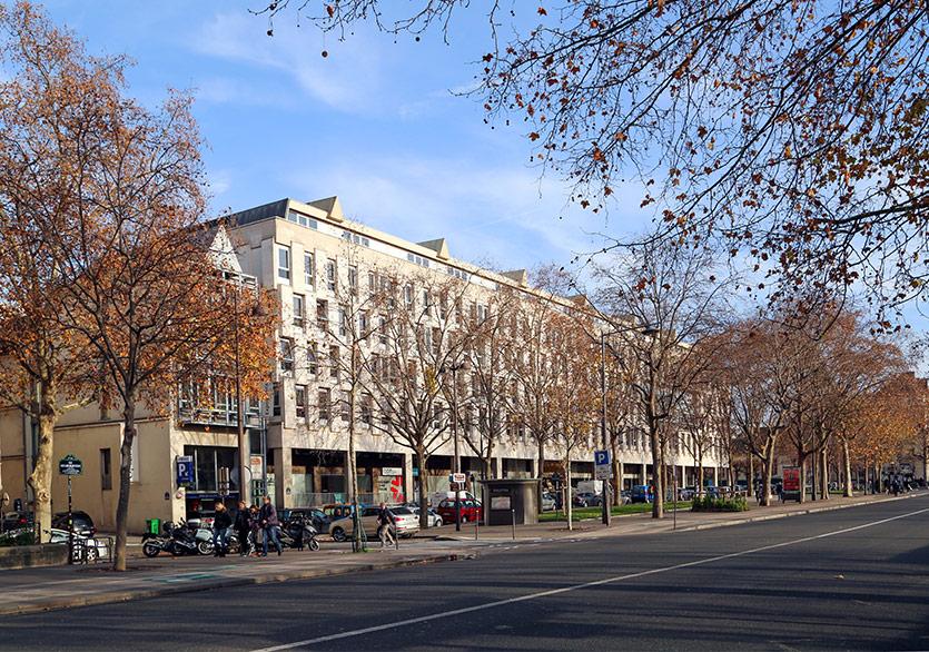 Cité Internationale des Arts'a Gidecek İsimler Belli Oldu
