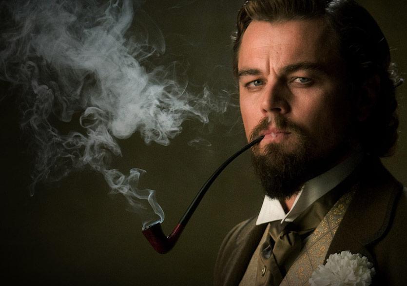 Leonardo DiCaprio, Leonardo Da Vinci Rolünde