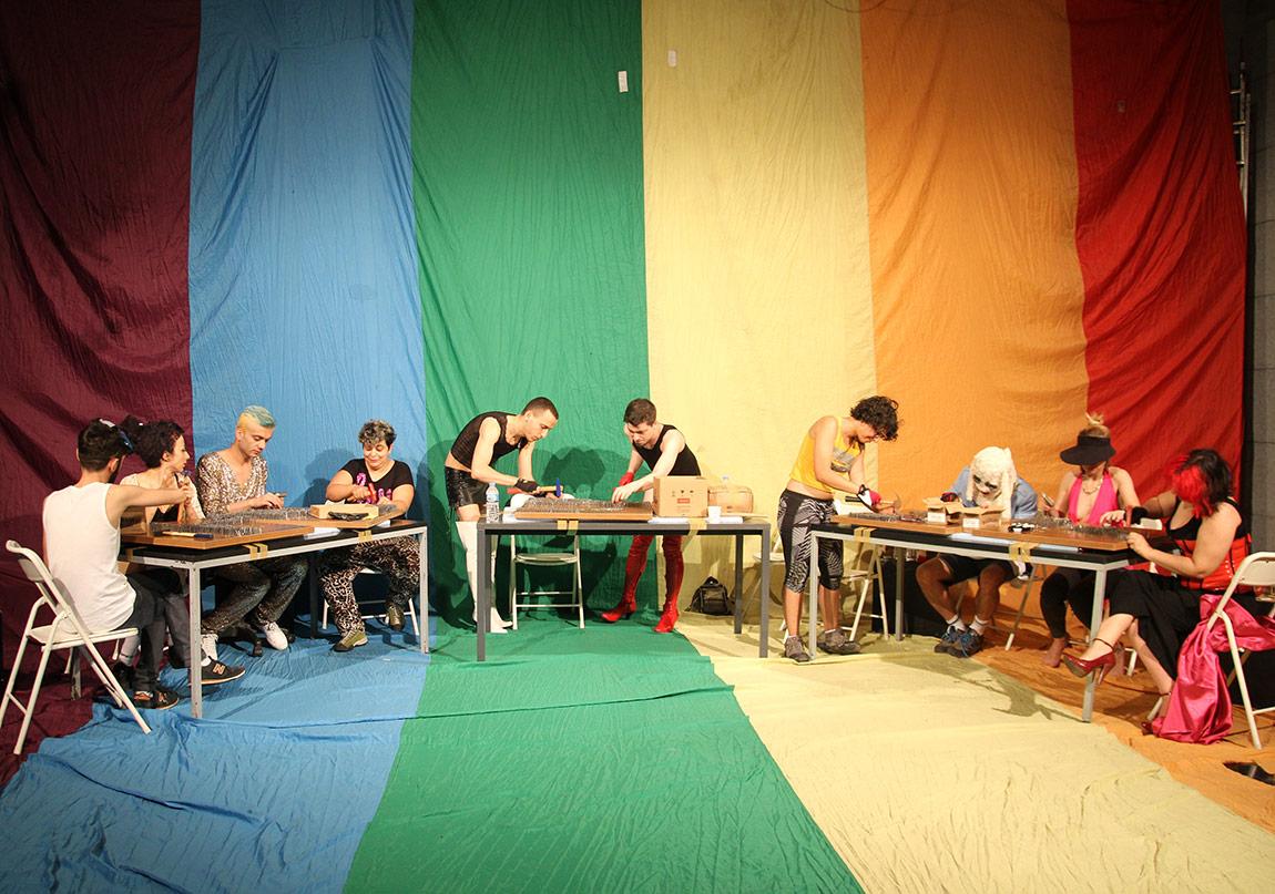Baki Koşar Kültür ve Sanat Festivali Başladı