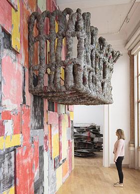 57. Venedik Bienali'nden İz Bırakanlar