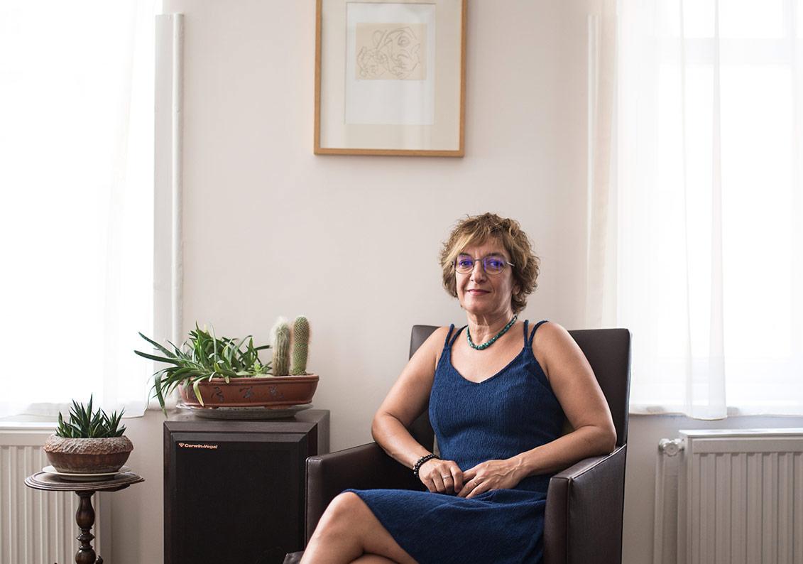 Gaye Boralıoğlu, Ankara'da Okurlarıyla Buluşacak