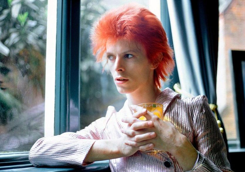 """Bowie'nin 74. Yaşına Özel Etkinlik: """"A Bowie Celebration: Just for one day!"""""""