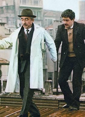 Türk Sinemasında Unutulmaz 100 Karakter