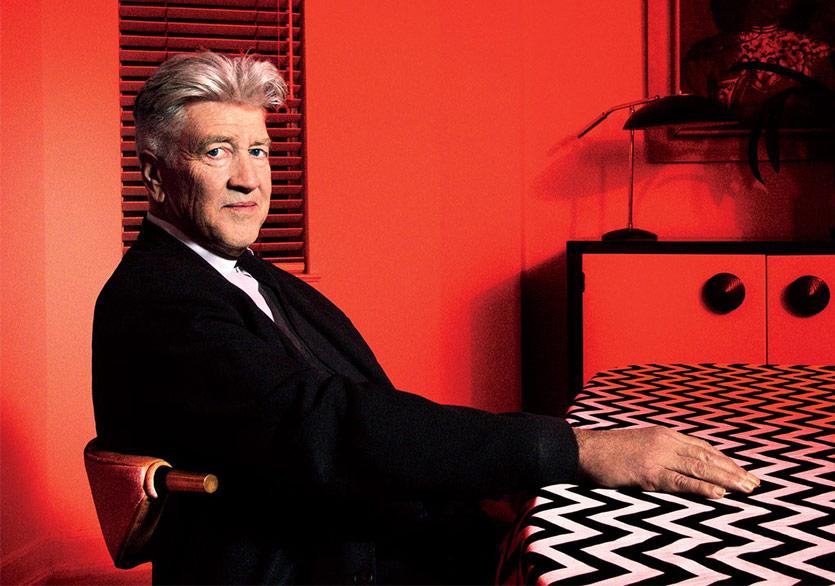 David Lynch Film Yapımı İle İlgili Sırlarını Açıklıyor