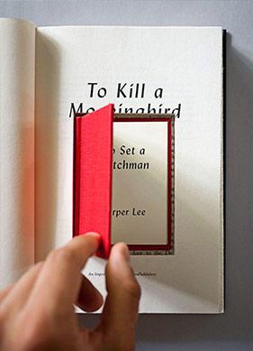Saksağanı da Bülbülü de Öldürmek Günahtır