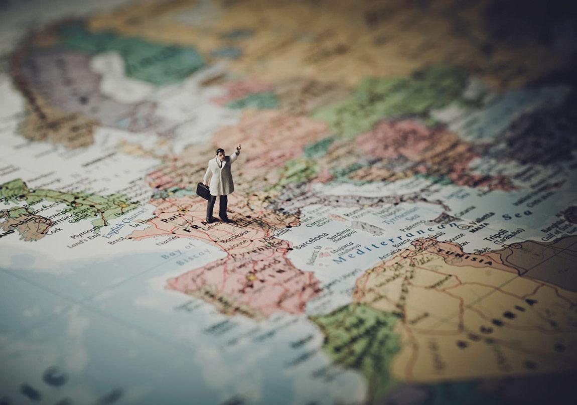Dünyanın Çehresini Değiştiren Seyahatler