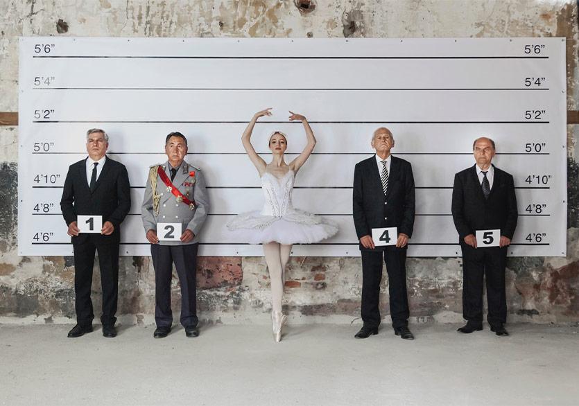 Halil Altındere, Kino der Kunst'a Konuk Oluyor