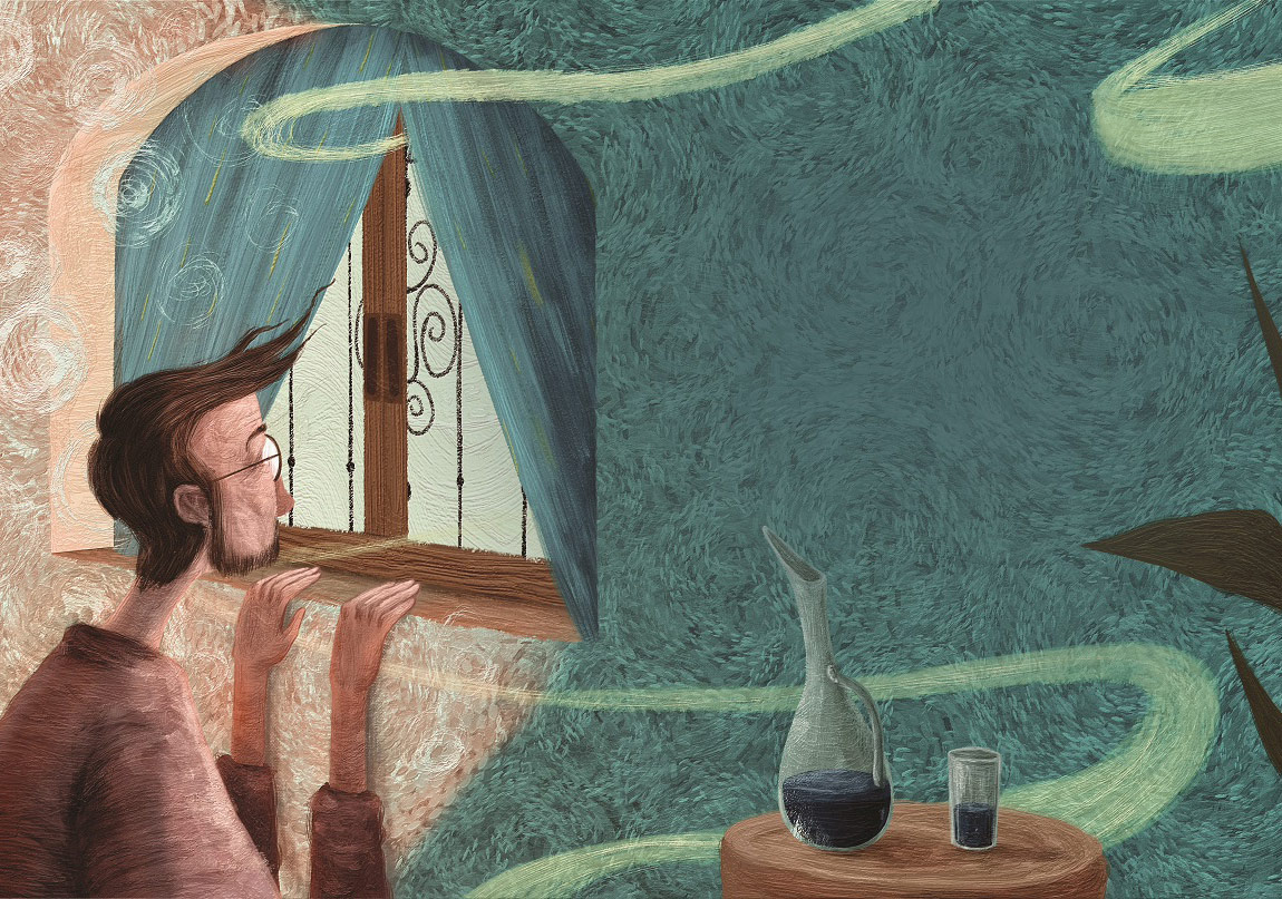 Gün Bey'in Hayallere Açılan Penceresi