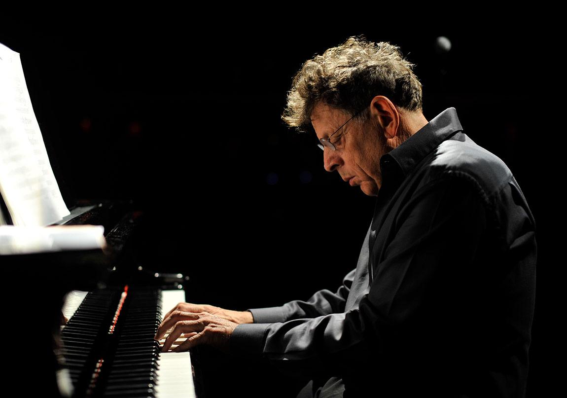 Philip Glass'ın 11. Senfonisi 45. İstanbul Müzik Festivali'nde!