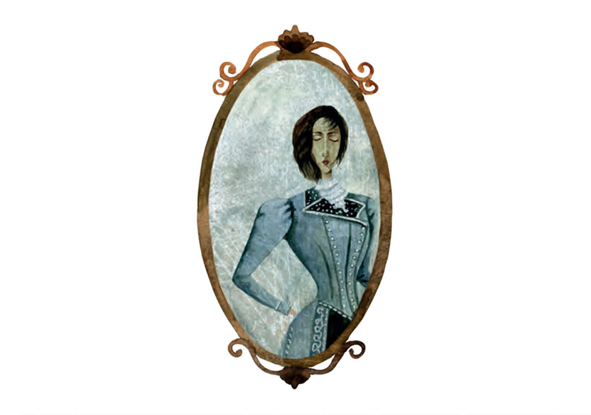 Charlotte Perkins Gilman'dan