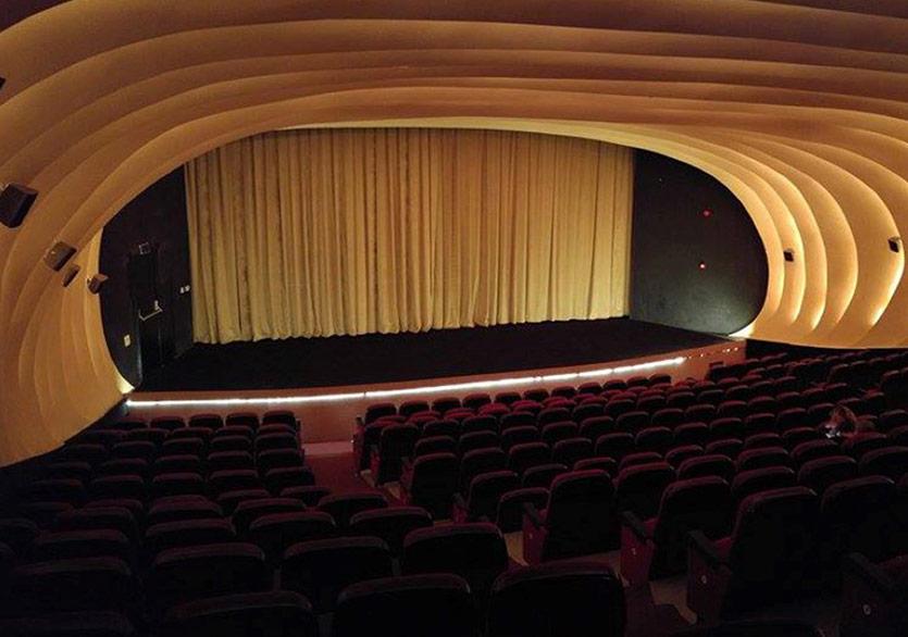 Kadıköy Sineması Başka Sinema Ailesine Katılıyor!