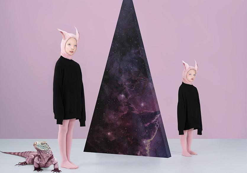Uzay Sonsuzluğunda 11 Sanatçı