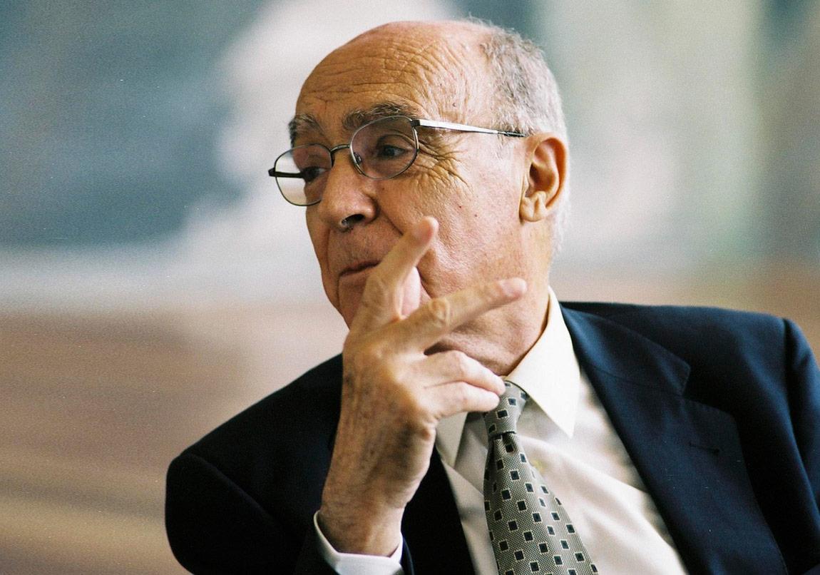 José Saramago'nun Küçük Anıları