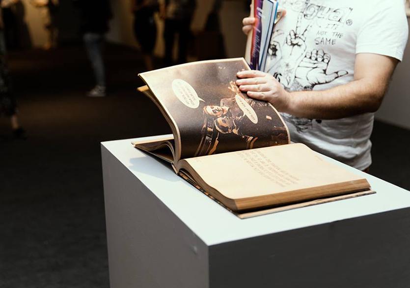 Uluslararası Kültür Sanat Sahnesi'nin Sorunları