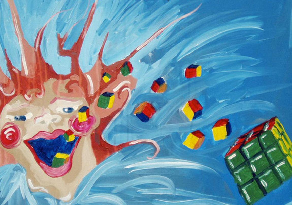 Dünyada Bir İlk: Kötü Sanat Müzesi