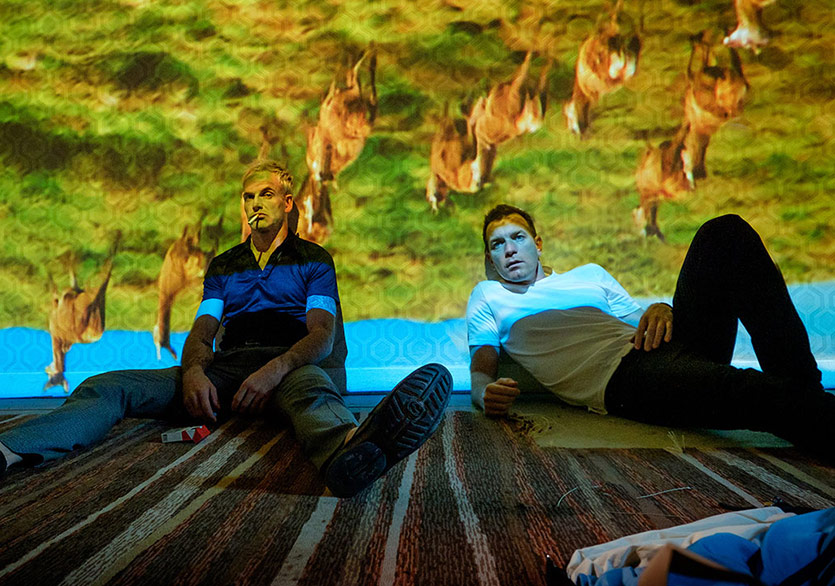 Uniq Açıkhava Film Festivali Nostaljiye Devam Ediyor
