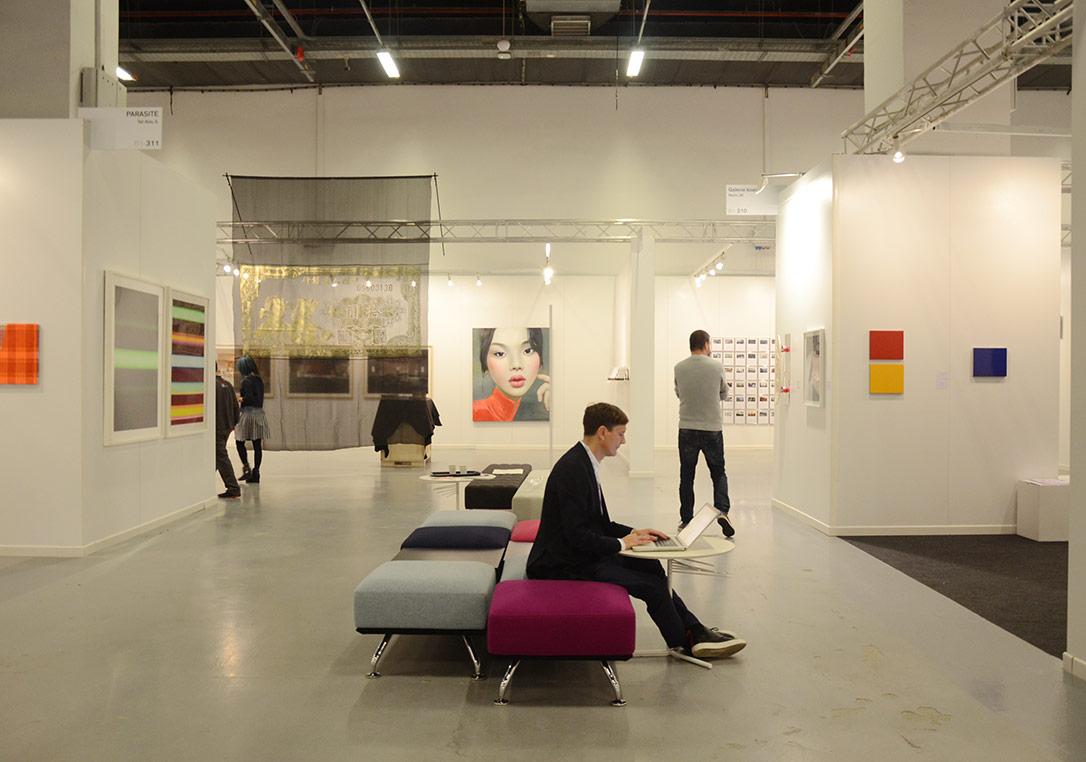 Contemporary Istanbul Çağdaş Sanat Fuarı 11 Yaşında