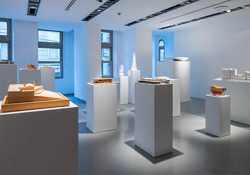 Mimari Bakış Açısı Akbank Sanat'ta