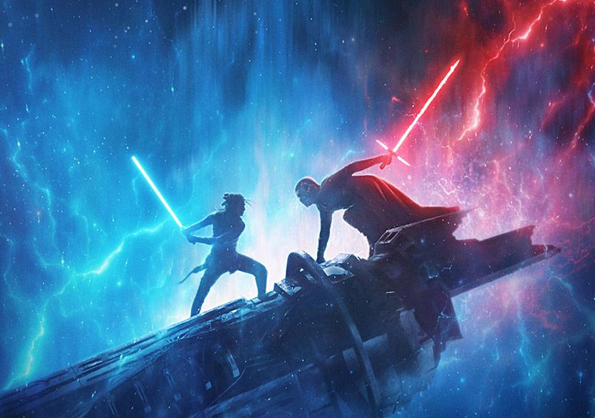 Star Wars 20 Aralık'ta Vizyonda