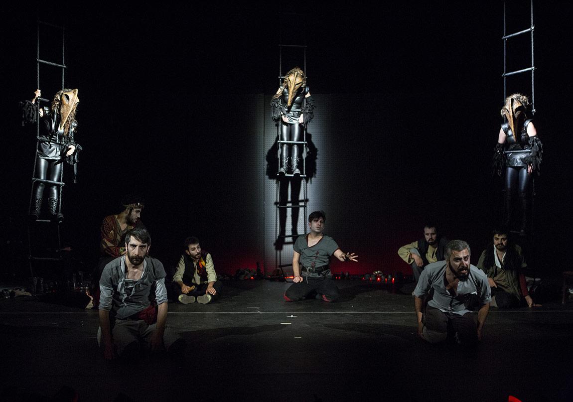 İstanbul Tiyatro Festivali Artık Her Yıl Kasım Ayında Gerçekleşecek