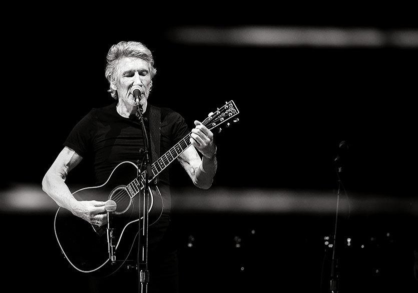 Roger Waters'tan İkinci Video Klip!