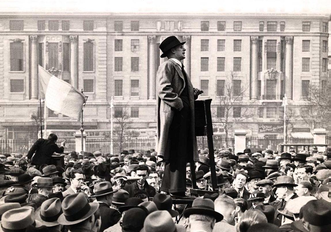 Tarihin İnsanları: Kişilikler ve Tarihin Seyri
