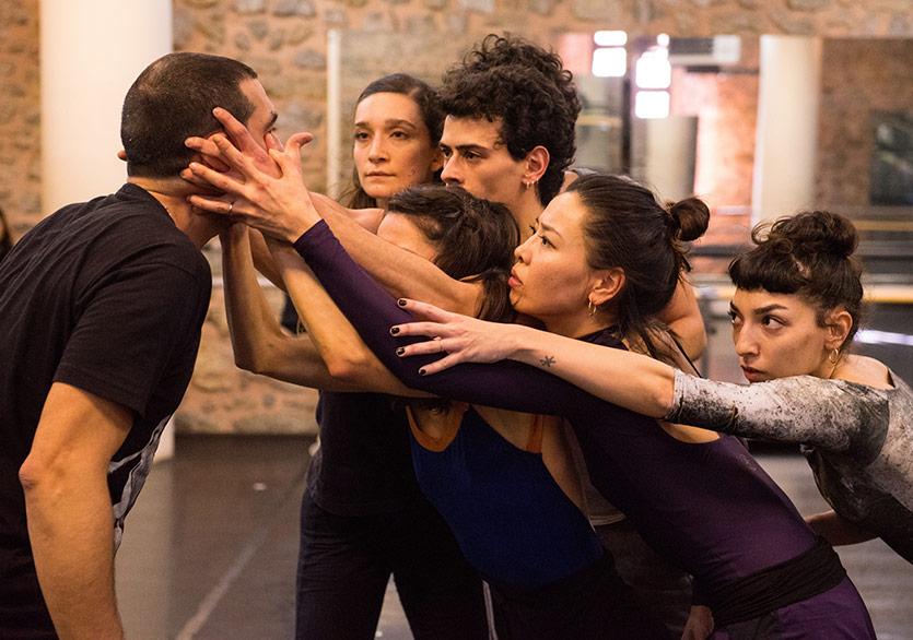 """İstanbul Devlet Operası ve Balesi'nden """"3 Bale"""""""