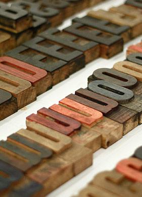 Polonya'dan Tipografi ve Sosyolojisi üzerine bir proje