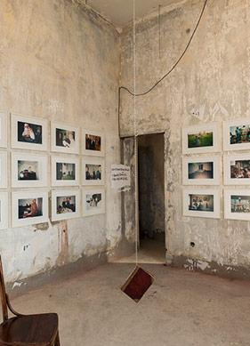 'Başka Hayatlar'ın Peşine Düşen Bir Fotoğraf Festivali
