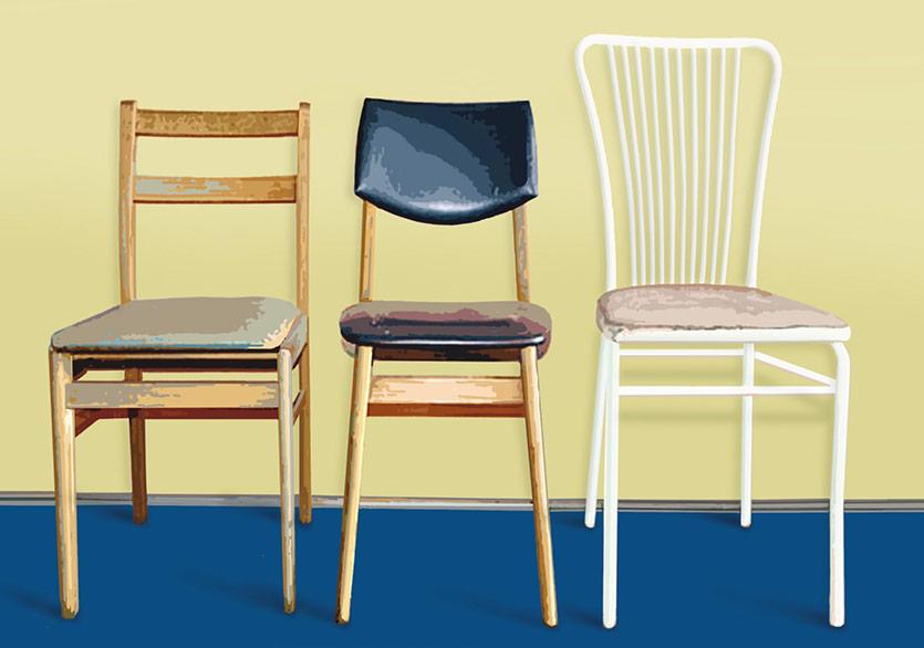 Yaşlılık Üzerine Öyküler: Oturarak Kaçması Daha Kolay